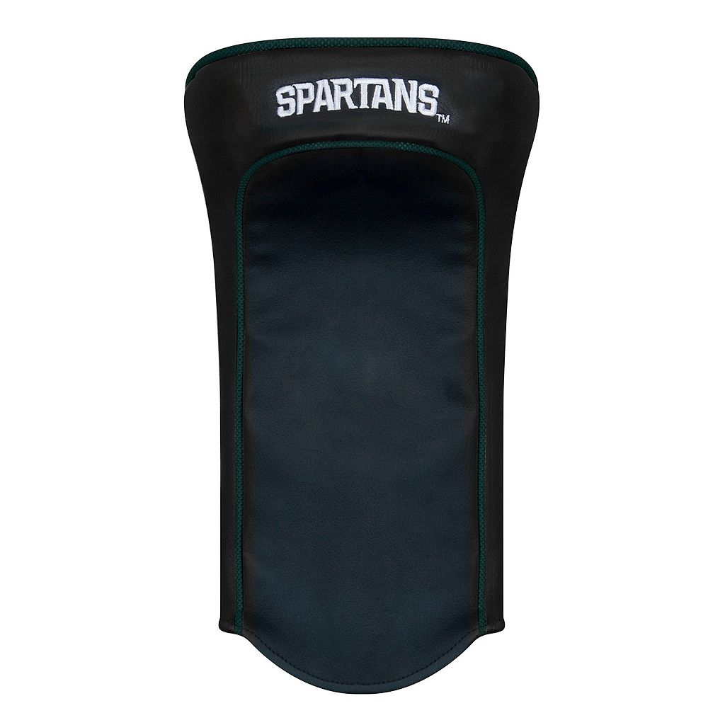 Team Effort Michigan State Spartans Driver Headcover