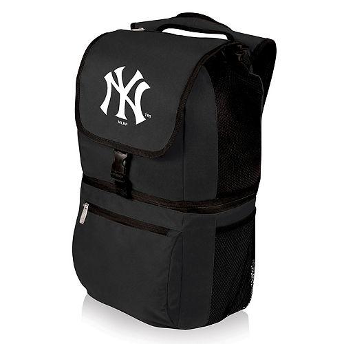 Picnic Time New York Yankees Zuma Backpack Cooler