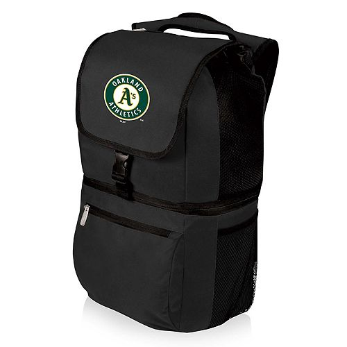 Picnic Time Oakland Athletics Zuma Backpack Cooler