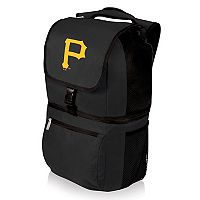 Picnic Time Pittsburgh Pirates Zuma Backpack Cooler