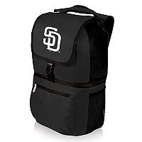 Picnic Time San Diego Padres Zuma Backpack Cooler