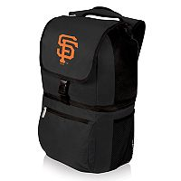 Picnic Time San Francisco Giants Zuma Backpack Cooler