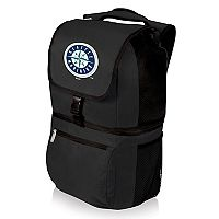 Picnic Time Seattle Mariners Zuma Backpack Cooler