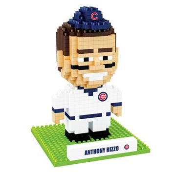Chicago Cubs Anthony Rizzo 3D Player Puzzle