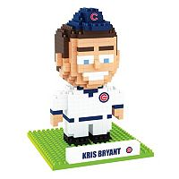 Chicago Cubs Kris Bryant 3D Player Puzzle