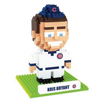 Chicago Cubs Kris Bryant 3D Player Puzzle