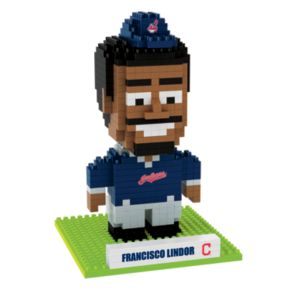 Cleveland Indians Francisco Lindor 3D Player Puzzle