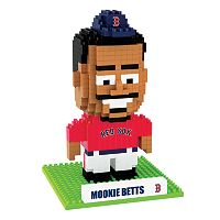 Boston Red Sox Mookdie Betts 3D Player Puzzle