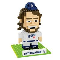 Los Angeles Dodgers Clayton Kershaw 3D Player Puzzle