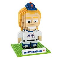 New York Mets Noah Syndergaard 3D Player Puzzle