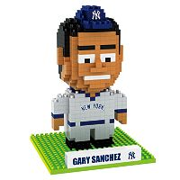 New York Yankees Gary Sanchez 3D Player Puzzle