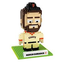 San Francisco Giants Madison Bumgarner 3D Player Puzzle