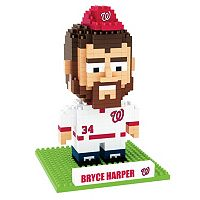 Washington Nationals Bryce Harper 3D Player Puzzle