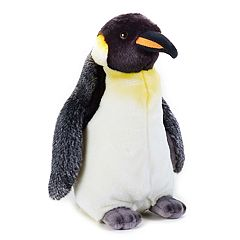 National Geographic Penguin Plush by Lelly