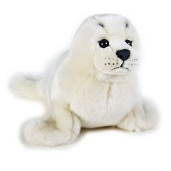 National Geographic Seal Plush by Lelly
