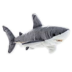 National Geographic Shark Plush by Lelly