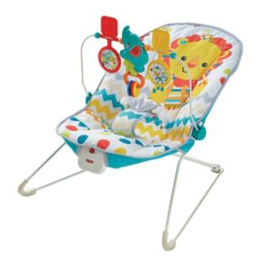 Fisher-Price Colorful Carnival Bouncer