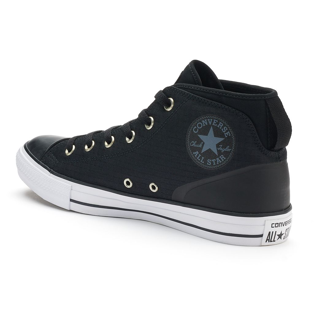 Men's Converse Chuck Taylor All Star Syde Street Winter Sneakers