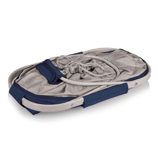Picnic Time Chicago Cubs Insulated Picnic Basket