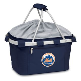 Picnic Time New York Mets Insulated Picnic Basket