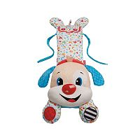 Fisher-Price Crib-to-Tummy Puppy