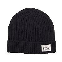 Men's Levi's® Knit Cuffed Beanie