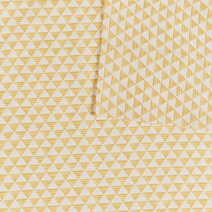 Intelligent Design Triangle Microfiber Sheet Set