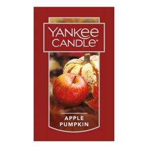 Yankee Candle Apple Pumpkin Scent-Plug Electric Home Fragrancer Refill
