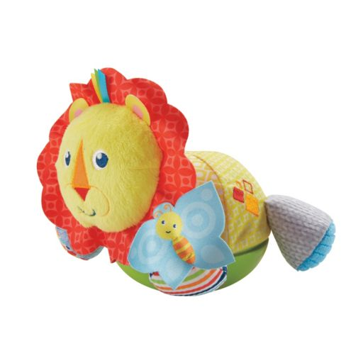 Fisher-Price Roly Poly Lion