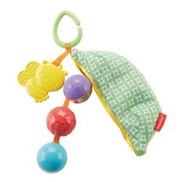 Fisher-Price Sensory Sweet Peas Toy