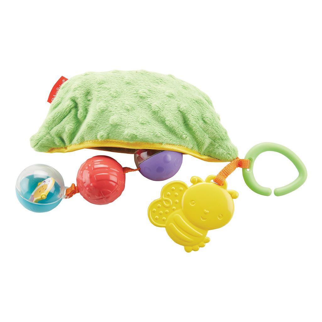 Fisher-Price Sensory Sweet Peas Toy