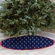 Minnesota Twins Christmas Tree Skirt