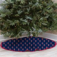 Minnesota Twins Christmas Tree Skirt
