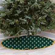 Oakland Athletics Christmas Tree Skirt