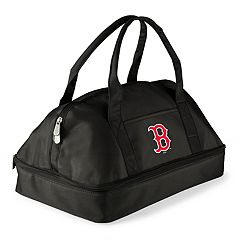 Picnic Time Boston Red Sox Potluck Insulated Casserole Tote