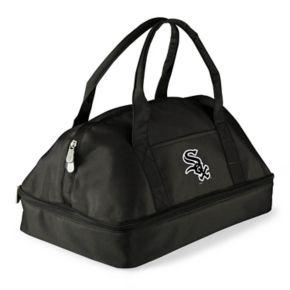 Picnic Time Chicago White Sox Potluck Insulated Casserole Tote