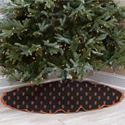 San Francisco Giants Christmas Tree Skirt