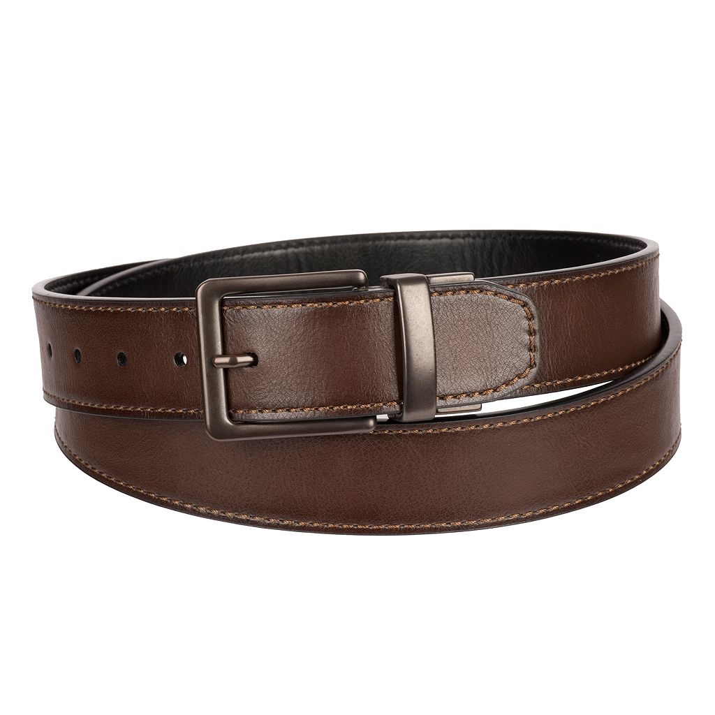 Levi's® Reversible Belt - Extended Size