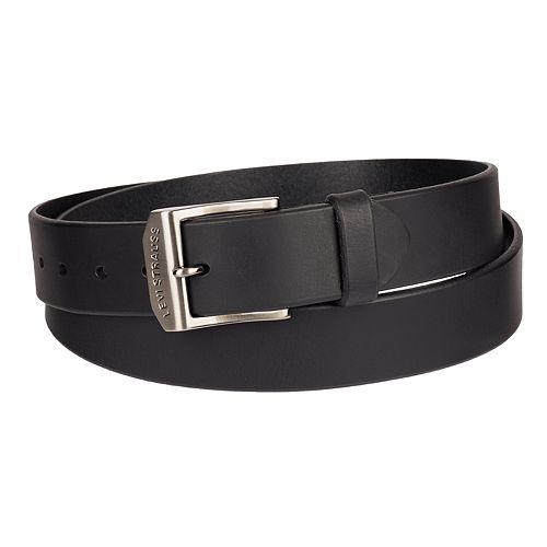 Levi's® Beveled-Edge Belt - Extended Size