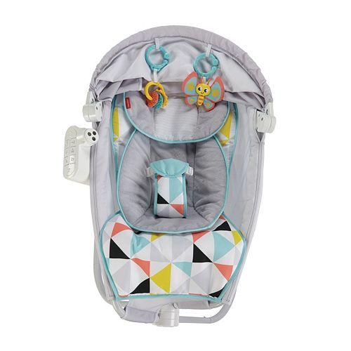 Fisher-Price Auto Rock 'n Play Sleeper with Smart Connect