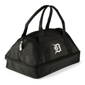 Picnic Time Detroit Tigers Potluck Insulated Casserole Tote
