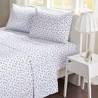 Mi Zone Stars Microfiber Sheet Set