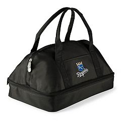 Picnic Time Kansas City Royals Potluck Insulated Casserole Tote