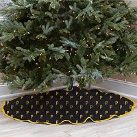 Pittsburgh Pirates Christmas Tree Skirt
