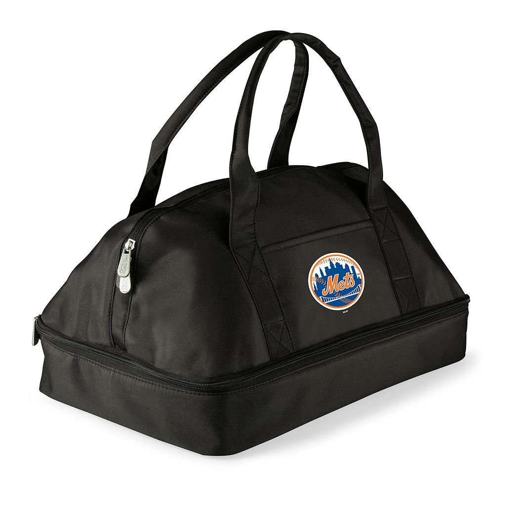 Picnic Time New York Mets Potluck Insulated Casserole Tote