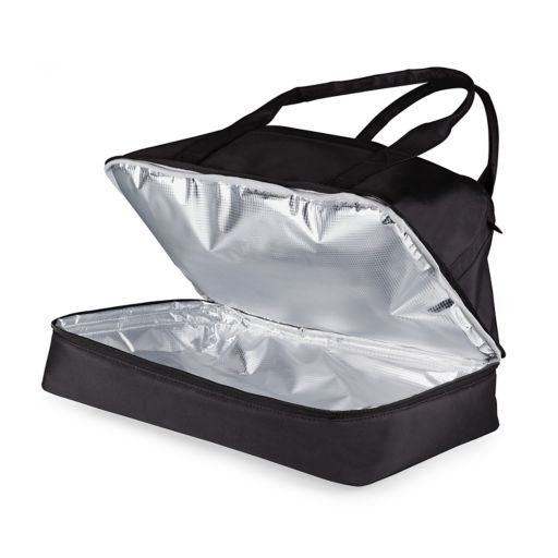 Picnic Time New York Yankees Potluck Insulated Casserole Tote