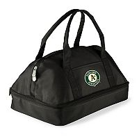 Picnic Time Oakland Athletics Potluck Insulated Casserole Tote