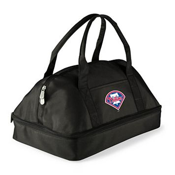 Picnic Time Philadelphia Phillies Potluck Insulated Casserole Tote