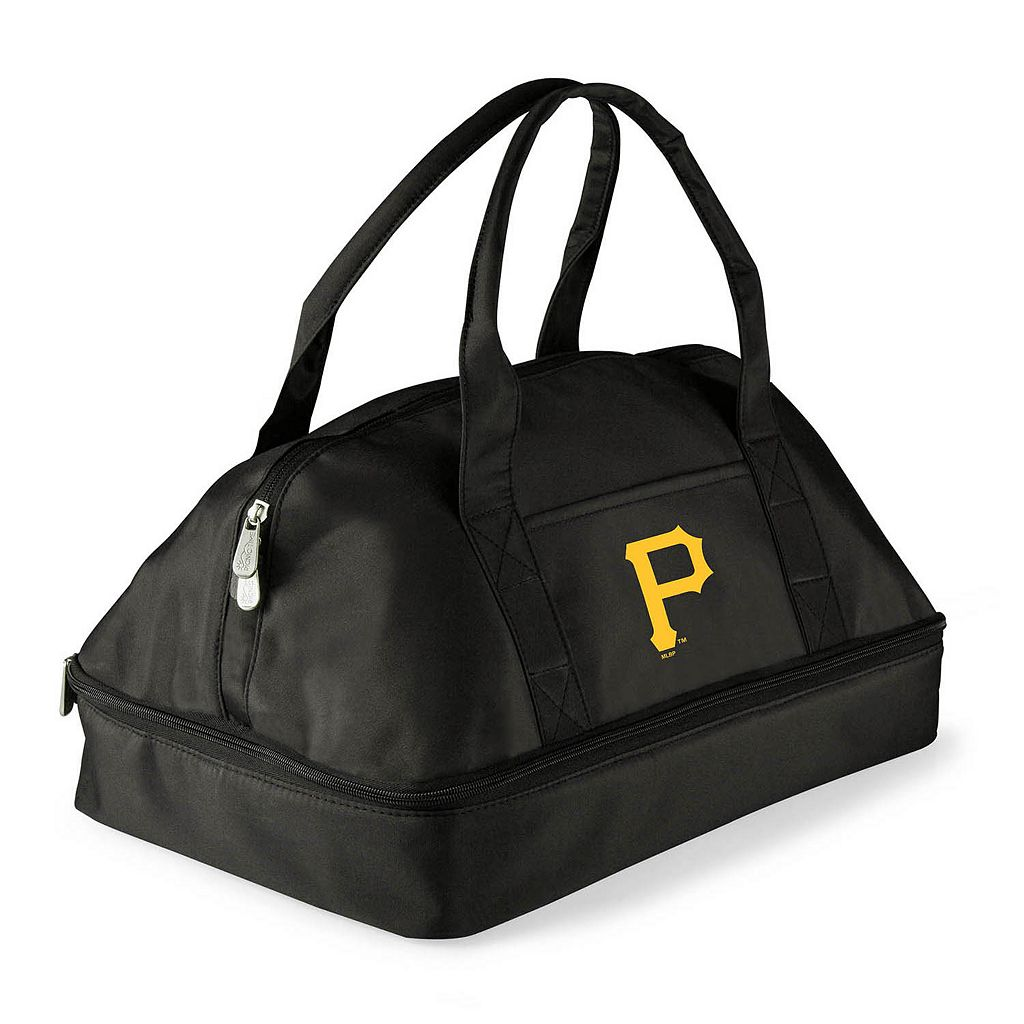 Picnic Time Pittsburgh Pirates Potluck Insulated Casserole Tote