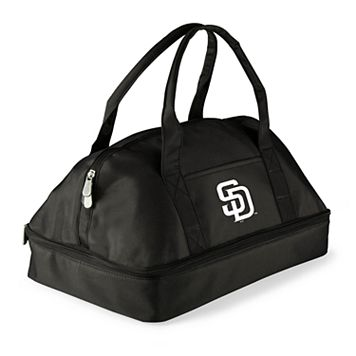 Picnic Time San Diego Padres Potluck Insulated Casserole Tote